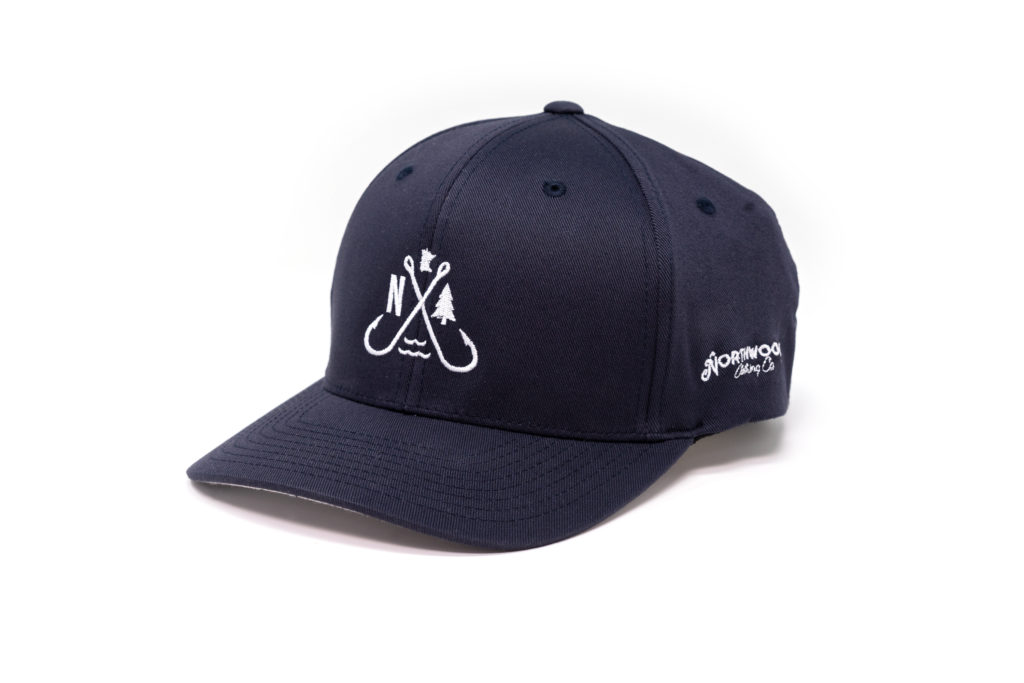 northwoods clothing hat