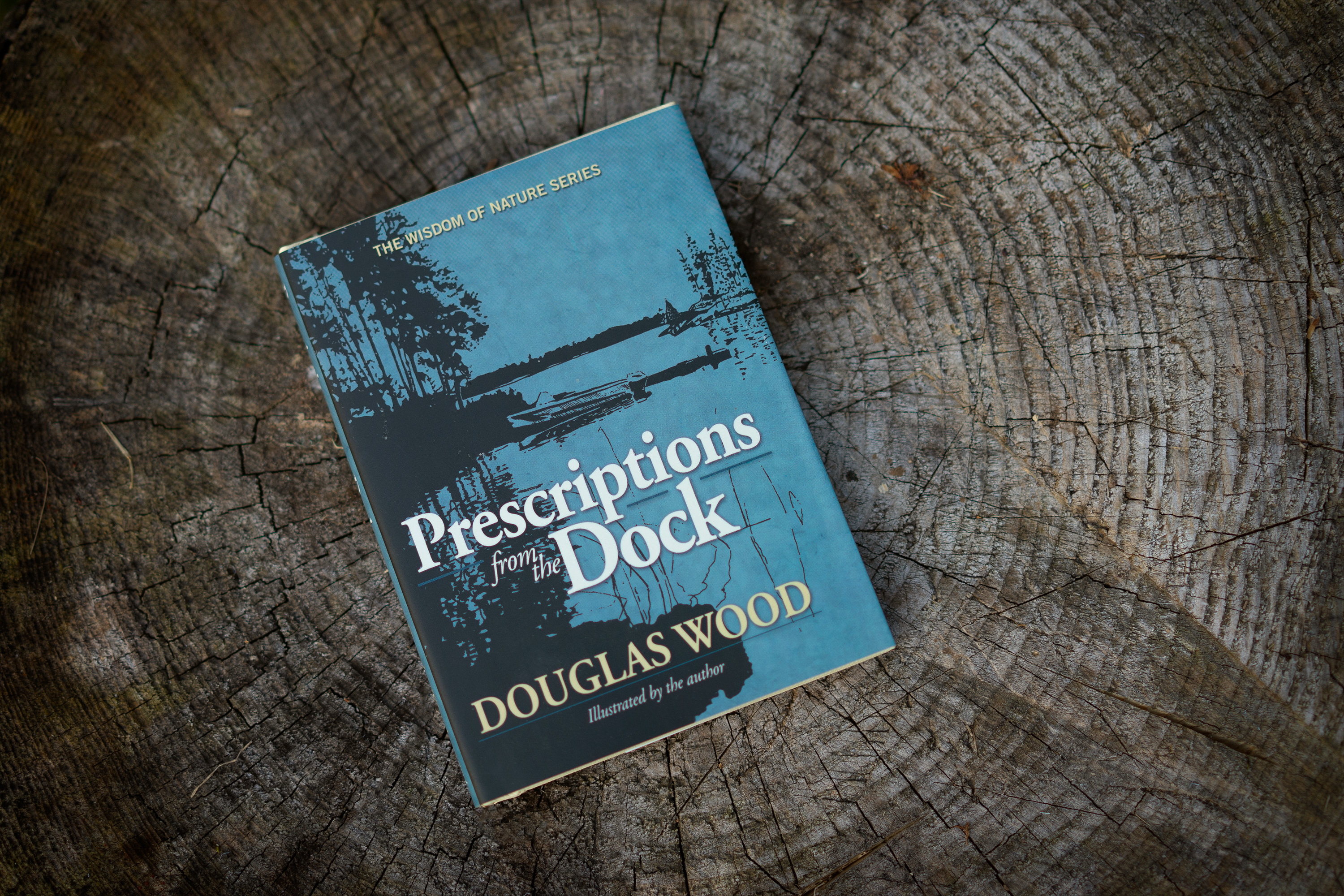prescriptions from the dock by douglas wood