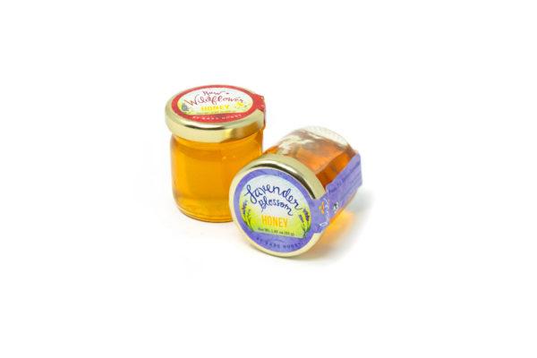 bare honey