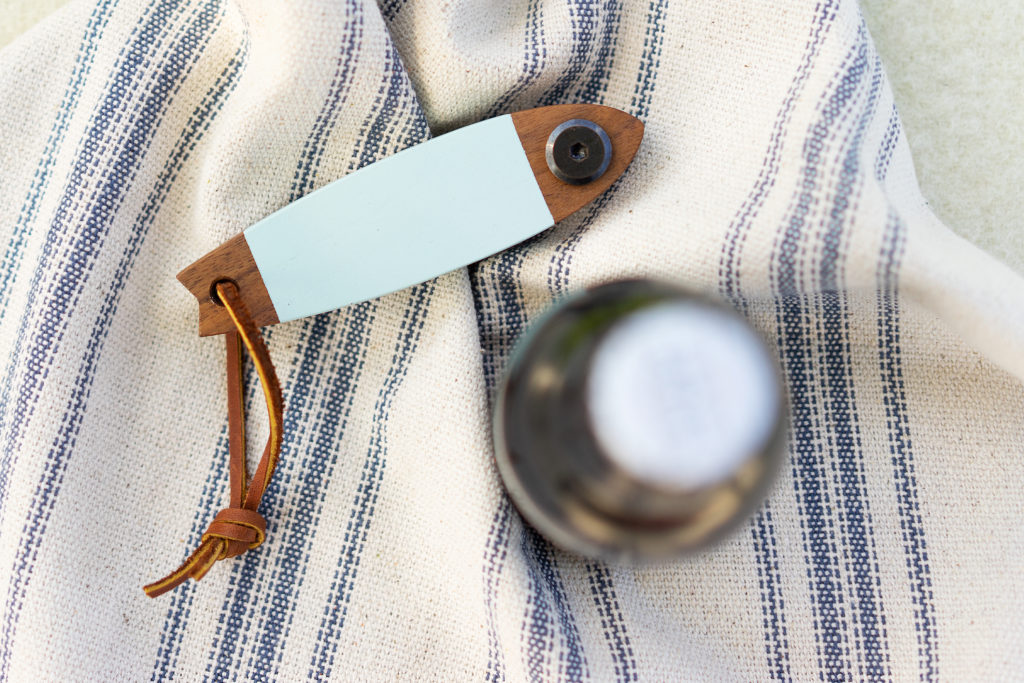 timbr bottle opener