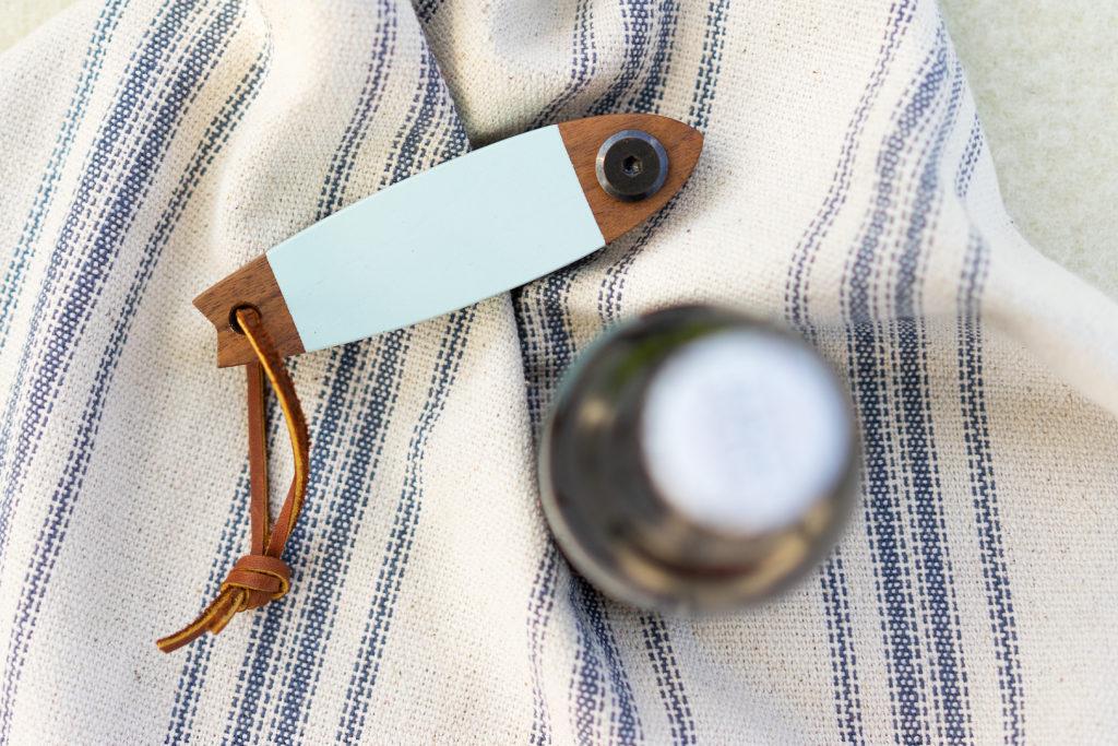 timbr bottle opener