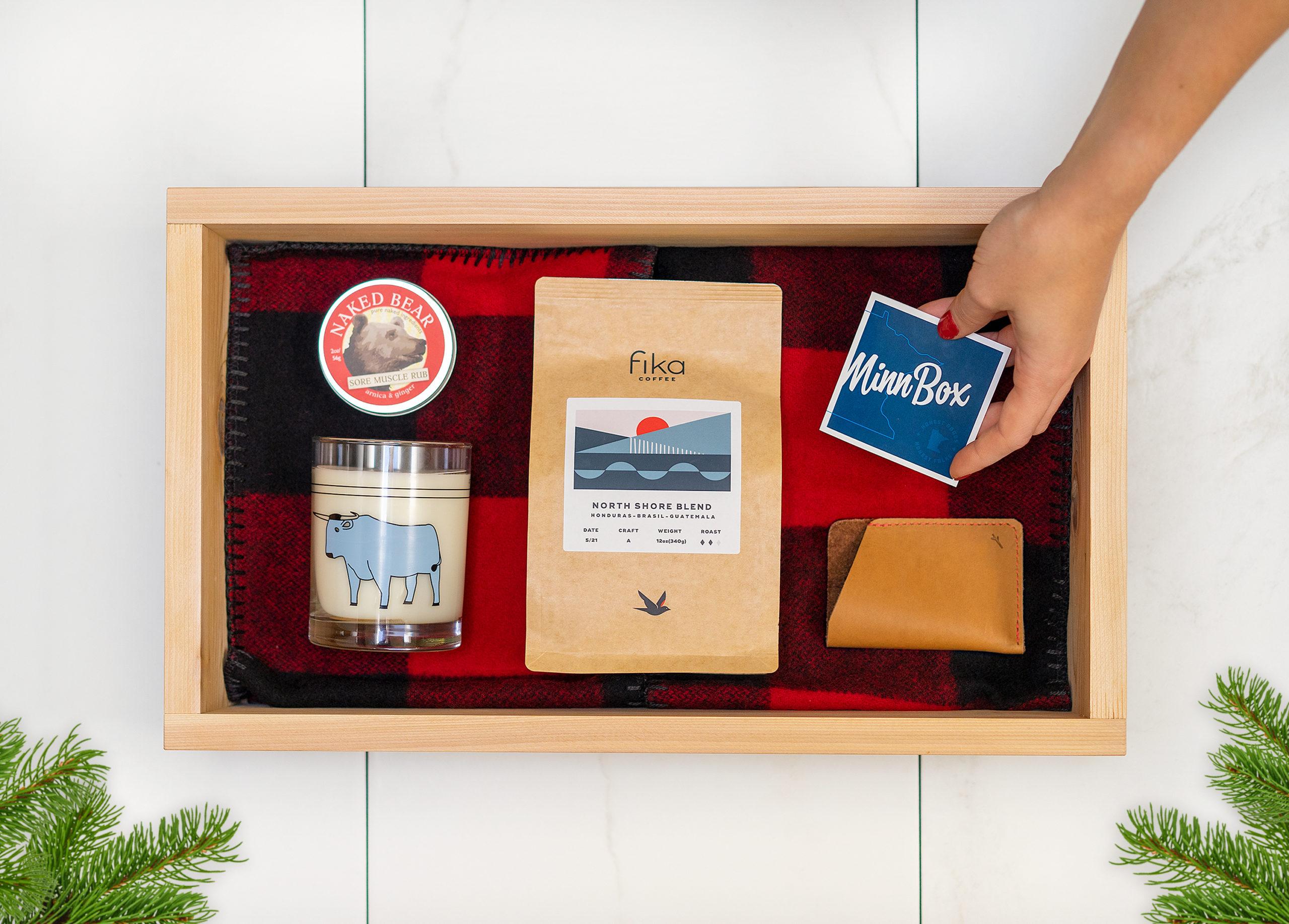 minnbox custom gifts