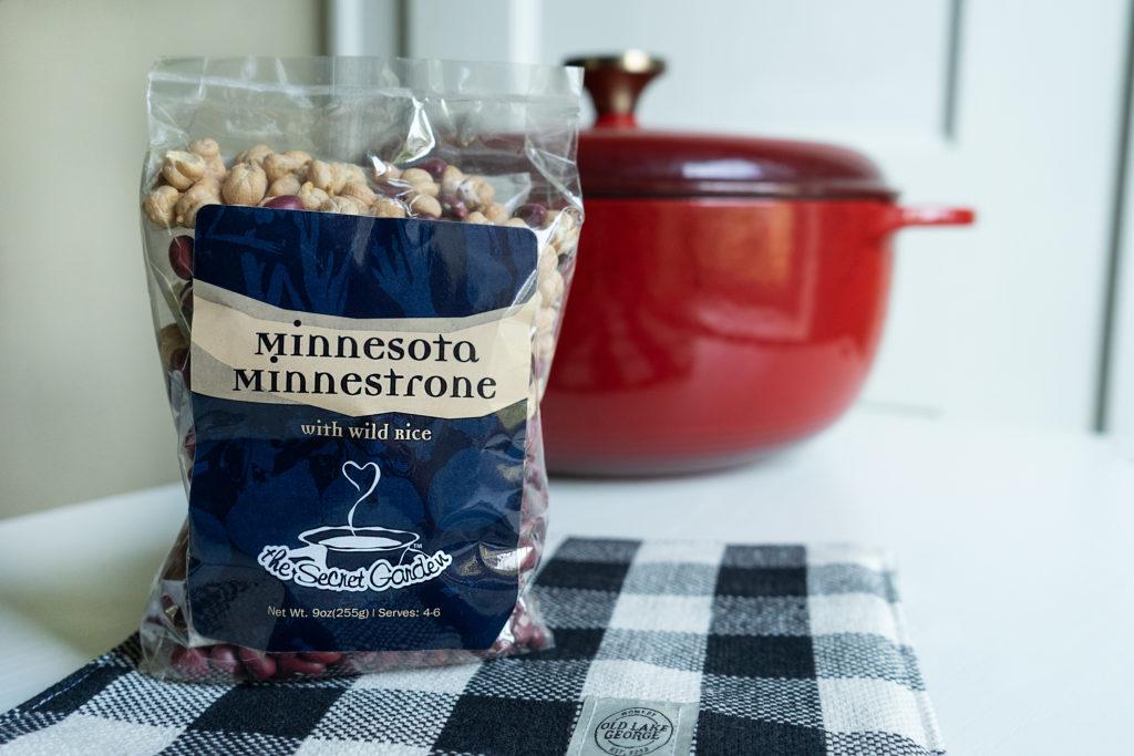 Minnesota Minnestrone