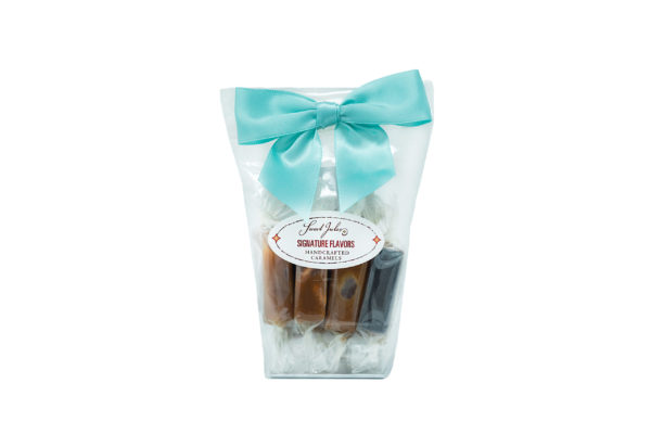 Bag of Sweet Jules Caramels