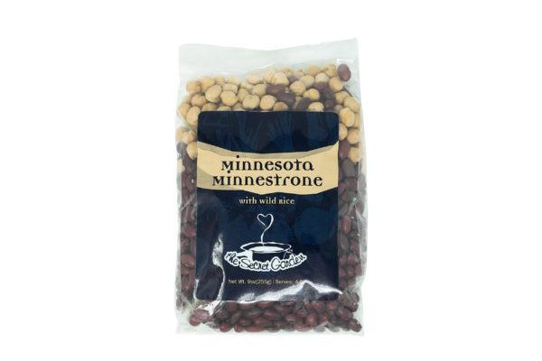 Bag of Secret Garden Minnesota Minnestrone