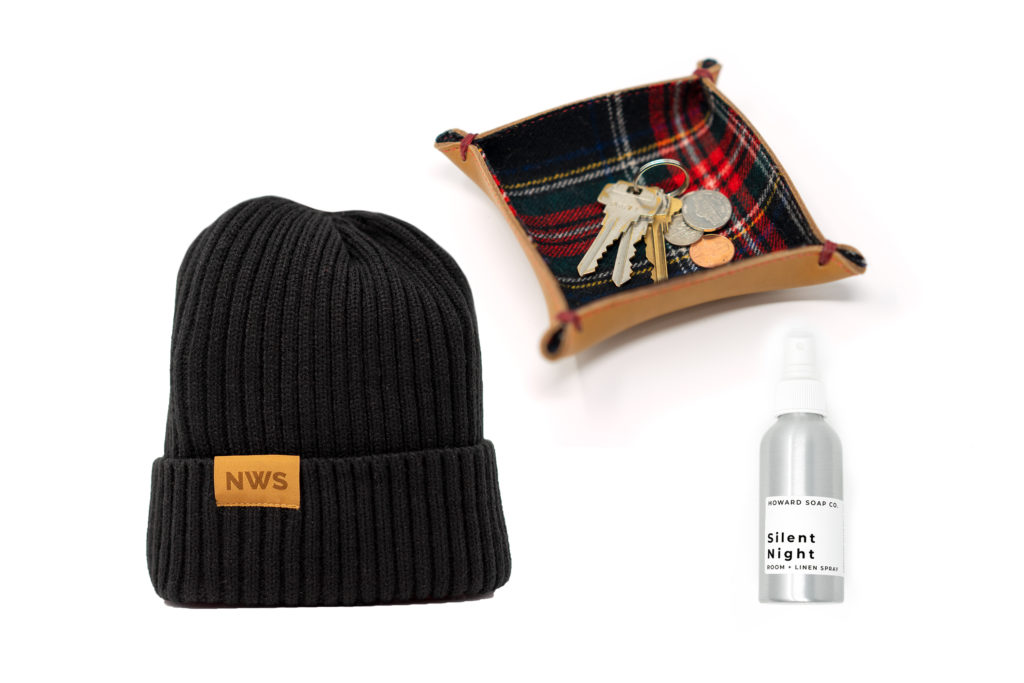 winter warmth minnesota gift box