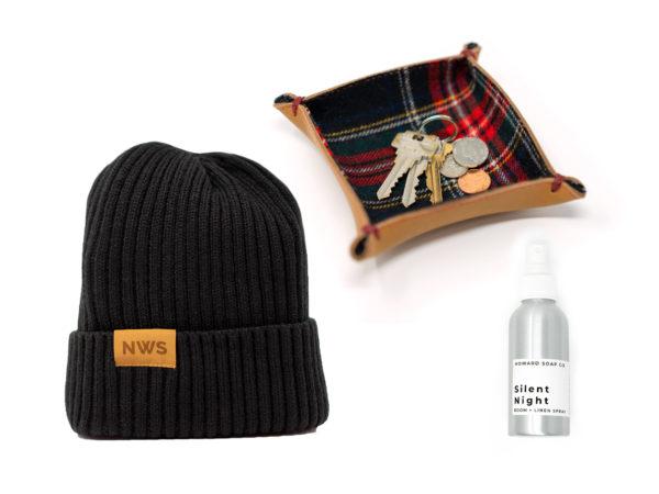 MinnBox winter warmth minnesota gift box