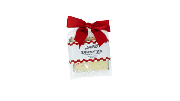 Annie B's peppermint bark