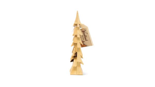 Wooden Woodland 6 inch mini tree