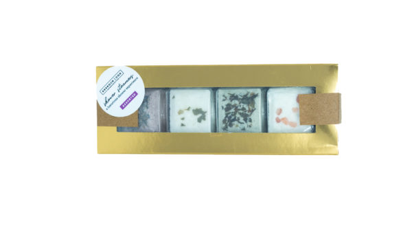 Box of Essence One Shower Steamers